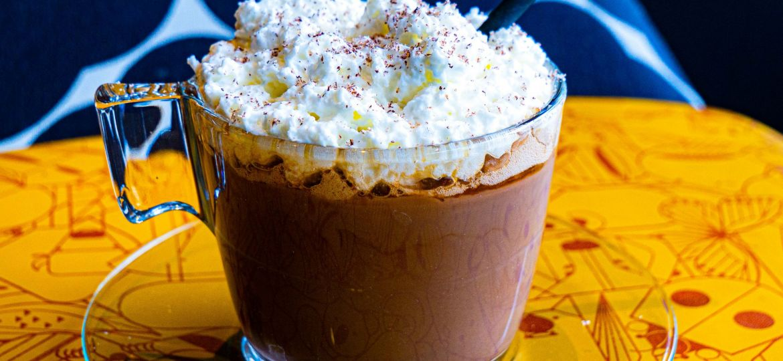 YYC Hot Chocolate Fest
